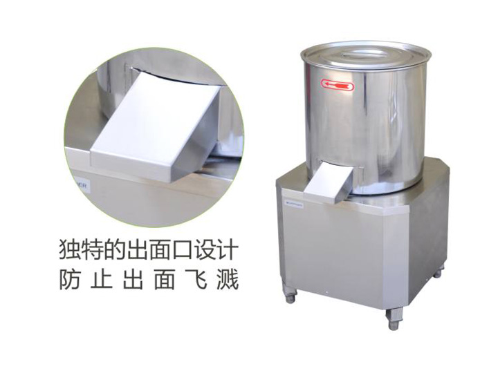 拌面机_商用厨房面食加工设备
