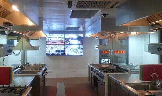 西餐厅厨房设备设计建议图片
