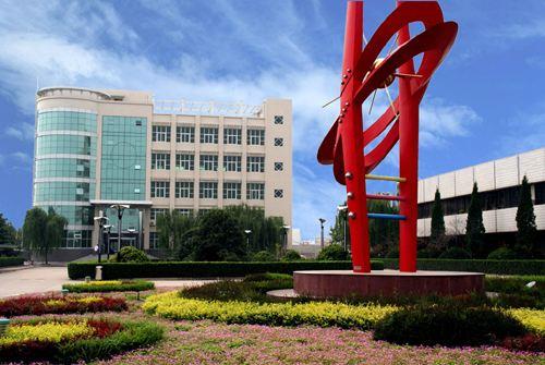 项目案例:陕西临潼能源学院