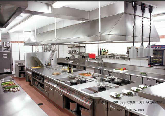 院校厨房设备