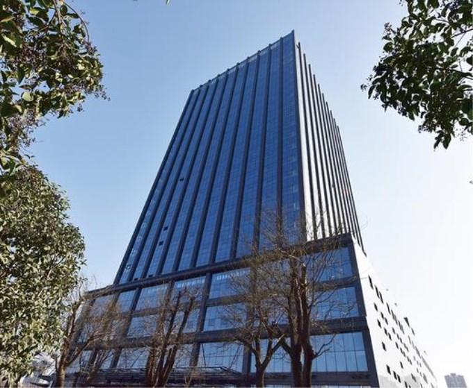 项目案例:陕铁大厦系统厨房项目