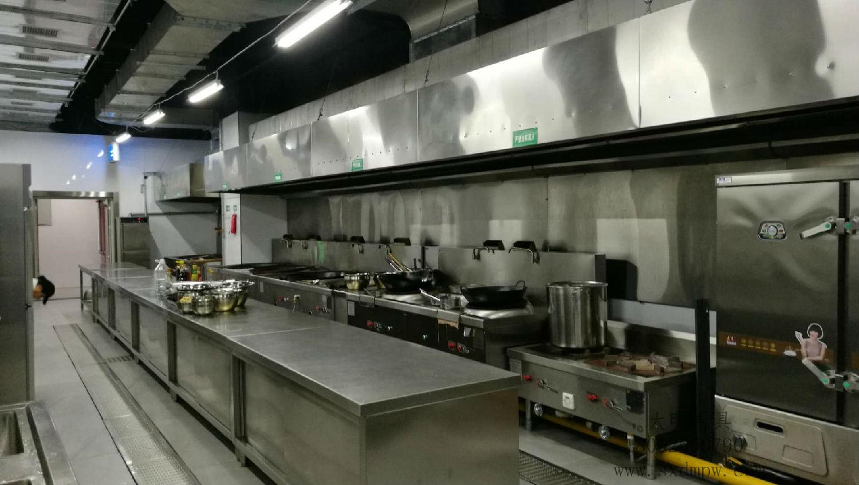 商用厨房设备采购