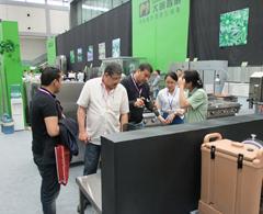 大明厨具西餐设备受国外餐饮业主关注