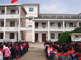 项目案例:青海省教育局下属124所小学