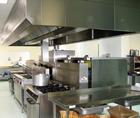大明厨具专业、负责任,给我们酒店做得整体厨房我们非常满意