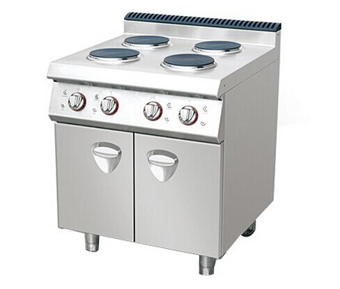 四头电煮食连焗炉