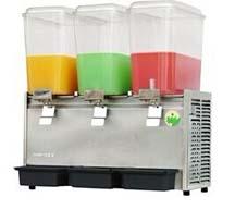 三缸饮料机