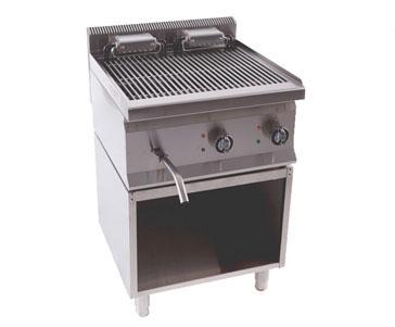 燃气电烧烤