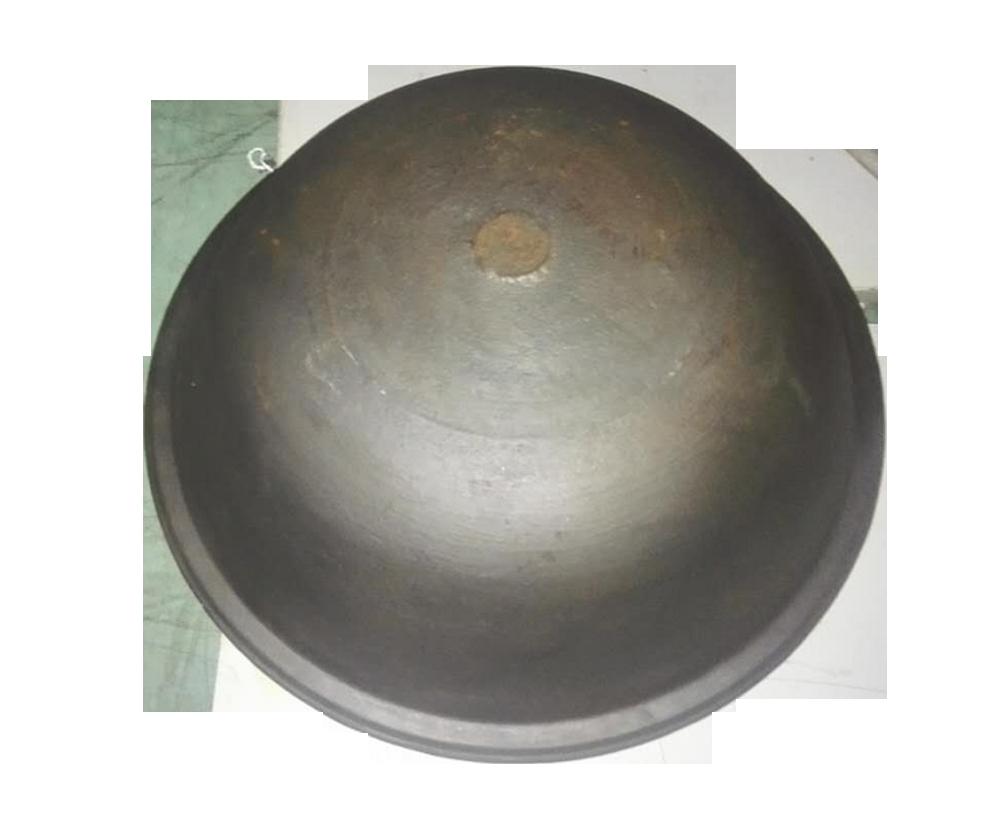 翅片式节能大铁锅