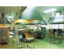 中央厨房工程项目