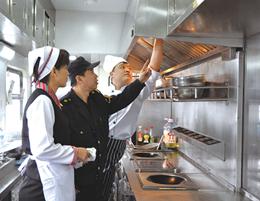 特种厨房工程设计
